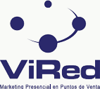 Logotipo Vired